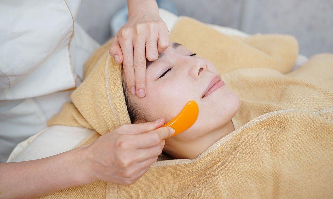 源渼一站式美療中心-西藏薰蒸足療 + 淋巴引流 90分鐘