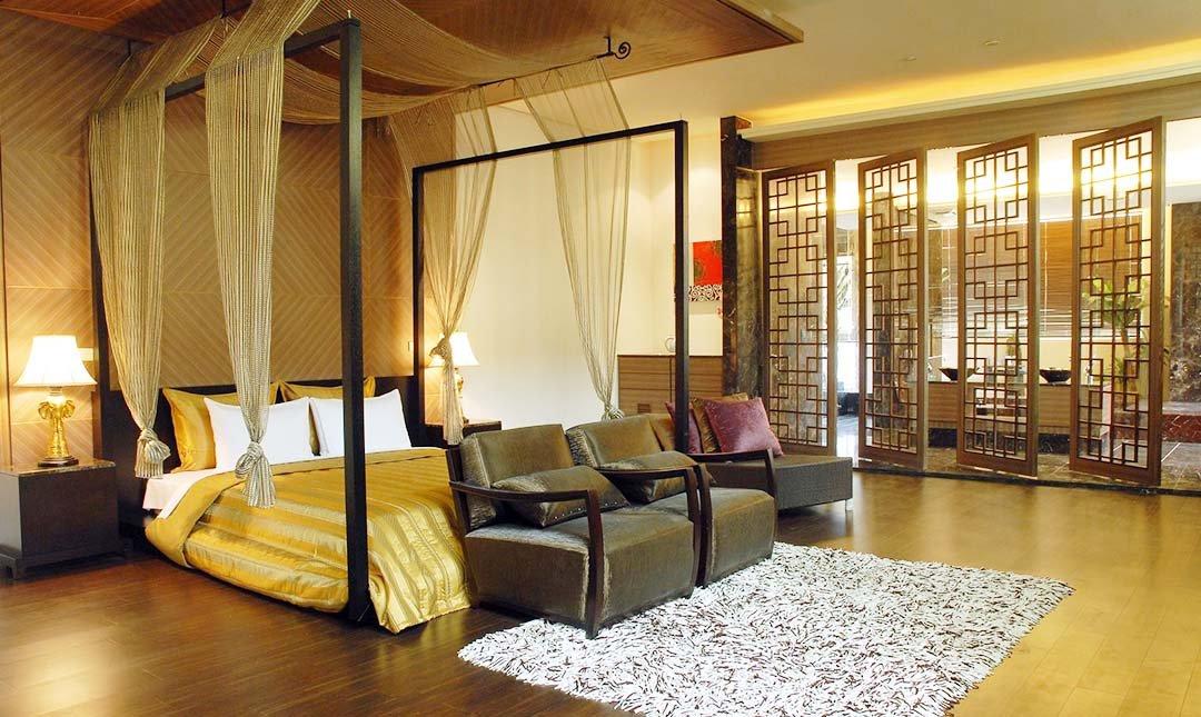 Idee Motel-KTV Deluxe Suite