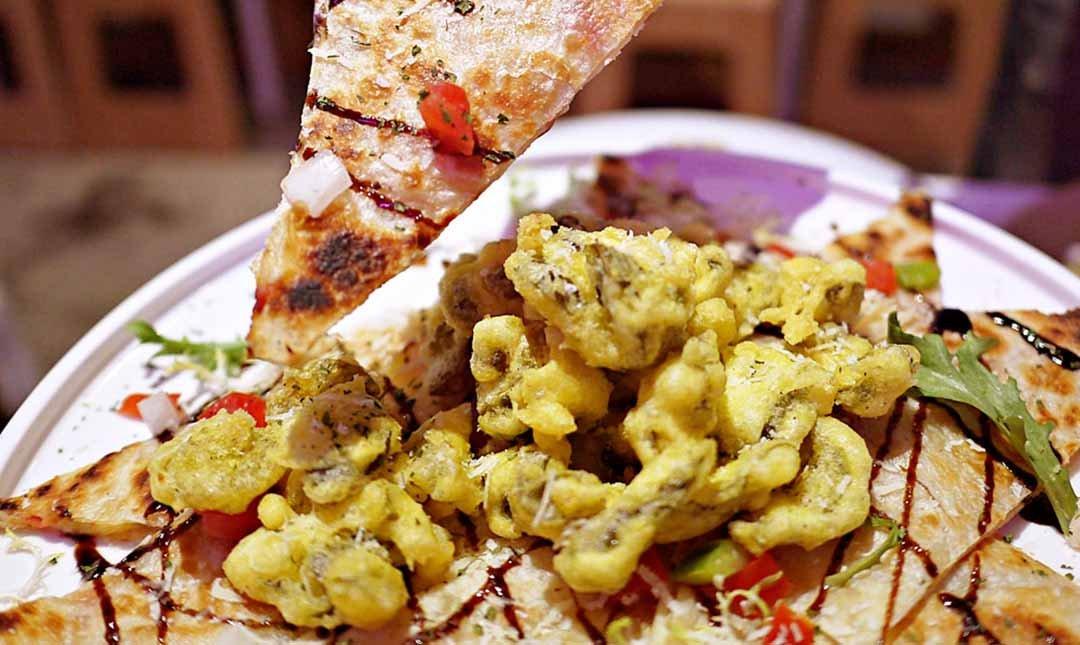 Mocktini 概念調飲餐館-雙人午茶饗宴|輕食料理