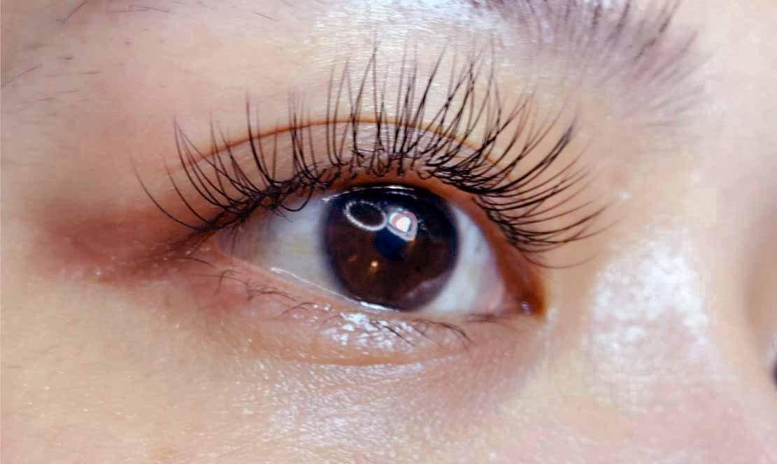 詩琪兒美睫部-3D 魅力感雙眼160根