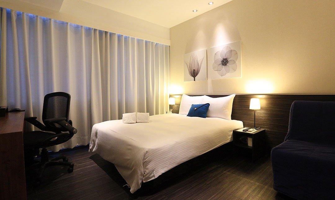 尚印旅店-不指定房型 6h
