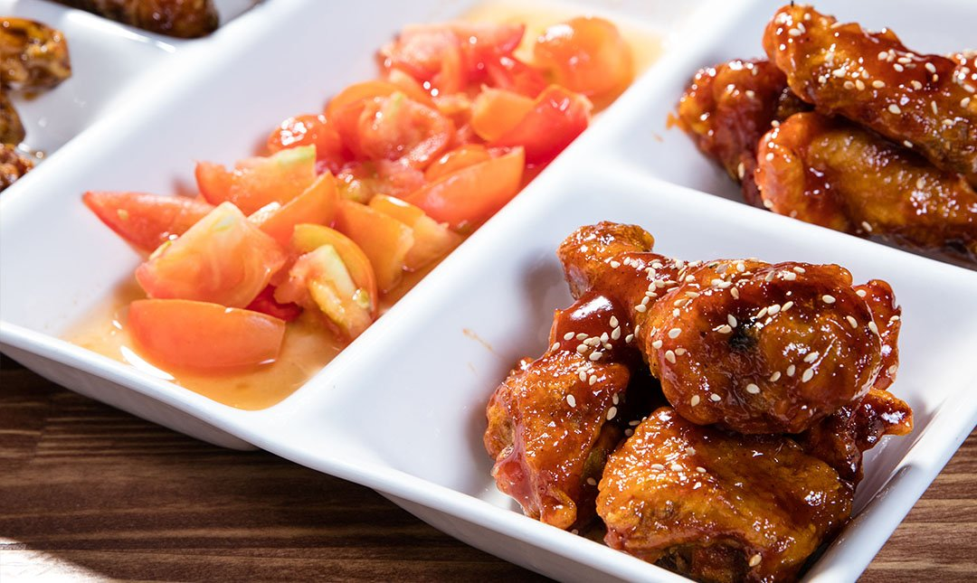 歐吧噠韓餐酒 中山店-雙人啵啵套餐