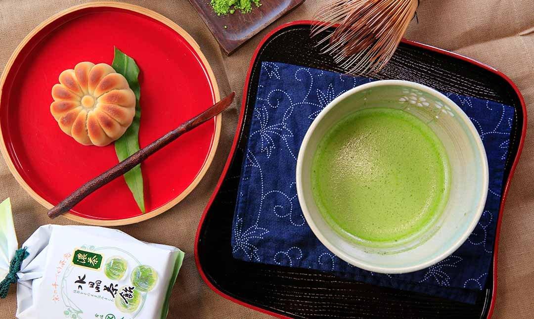 允泉茶庵-明壽抹茶|純正日本風味