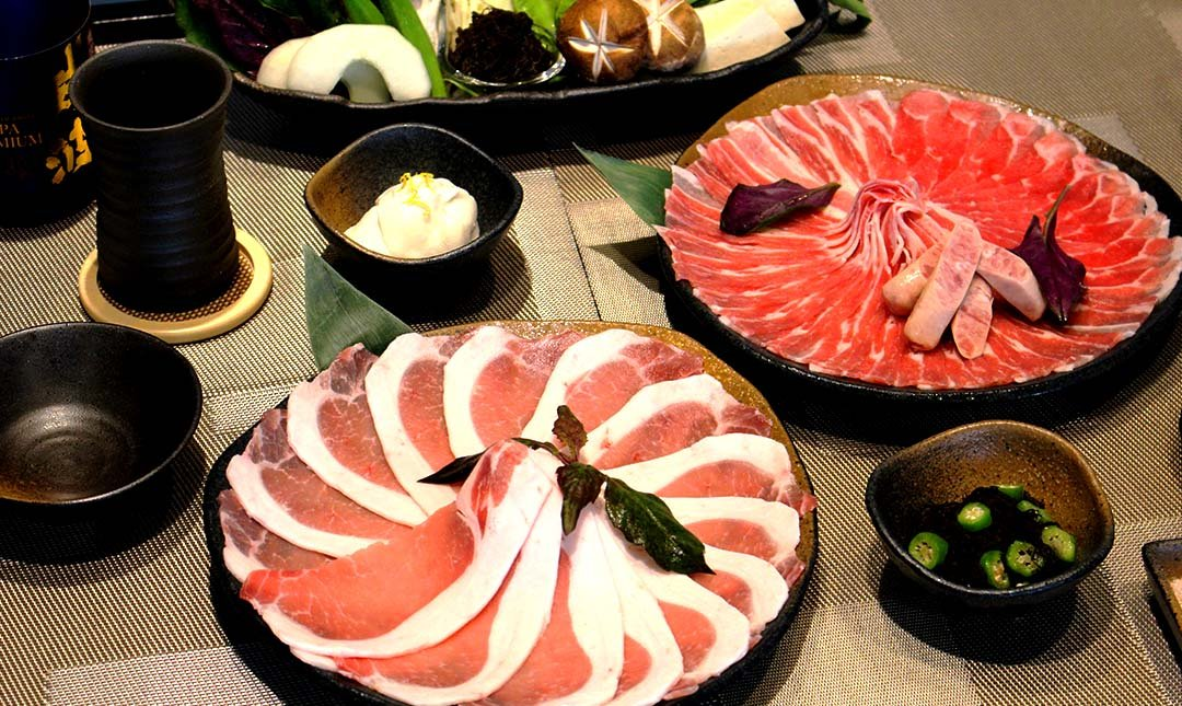 shi shi 豚牛涮涮鍋-主廚首推金套餐:贈免費飲料一杯
