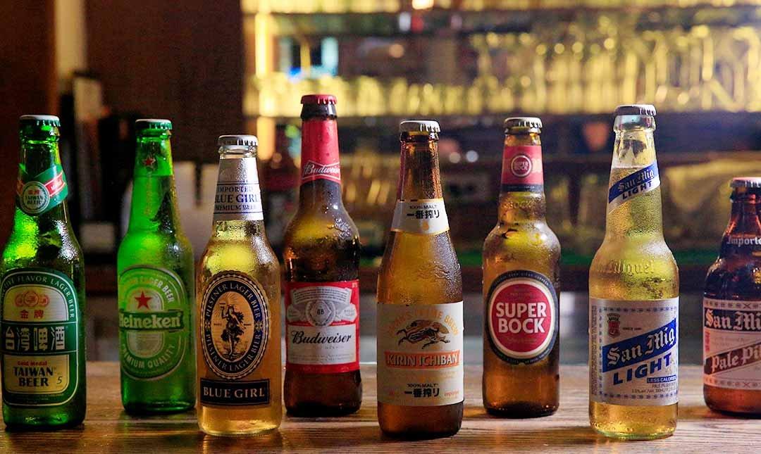 卡奈基餐廳-外國人最愛 | 啤酒買 1 送 1