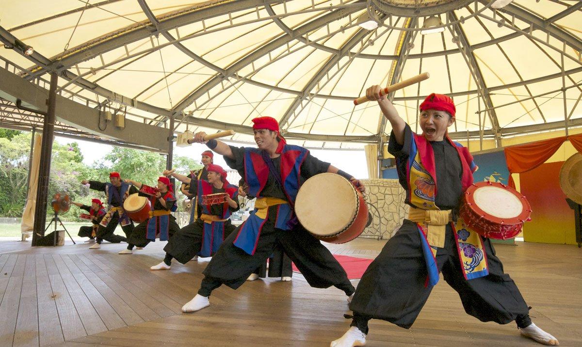 Gogo Pass觀光通用券-沖繩七大景點一遊