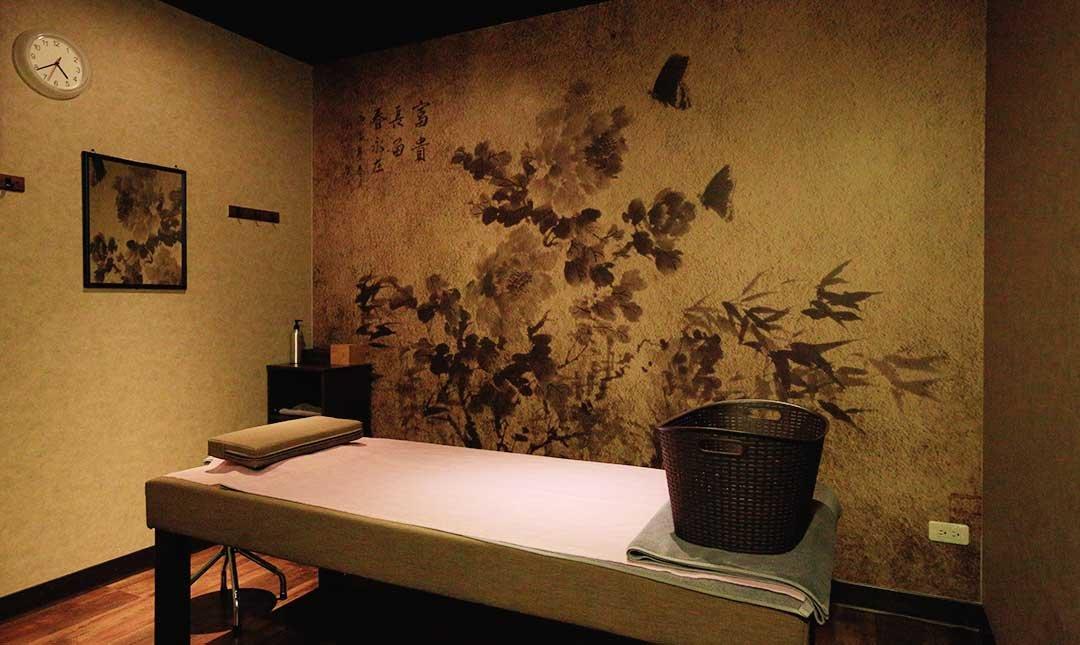 Shihzu Massage Health Center-Full-body Massage 70 min