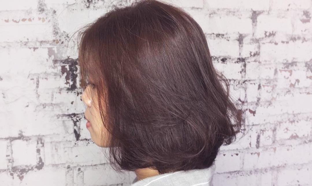 FIN HAIR-去角質洗髮 + 頭皮護理