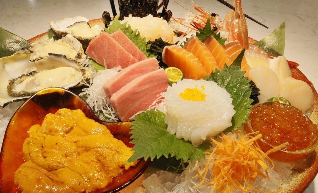 土狗樂市 togo market-鮮吃鮮贏套餐|贈酒蒸蛤蜊