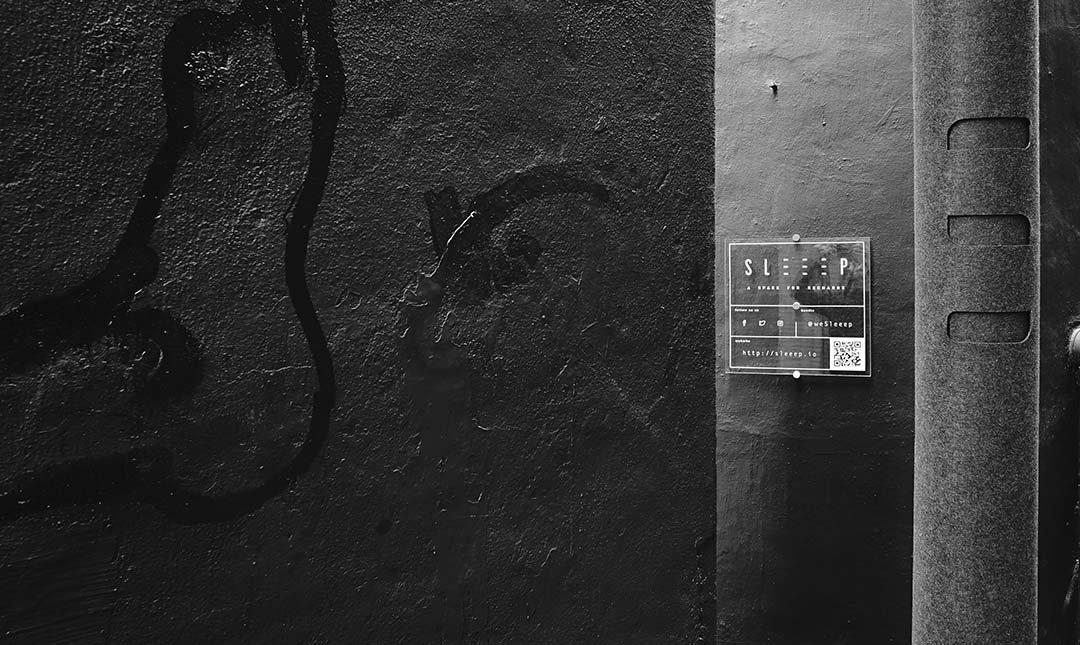 Sleeep-時尚床位 12h