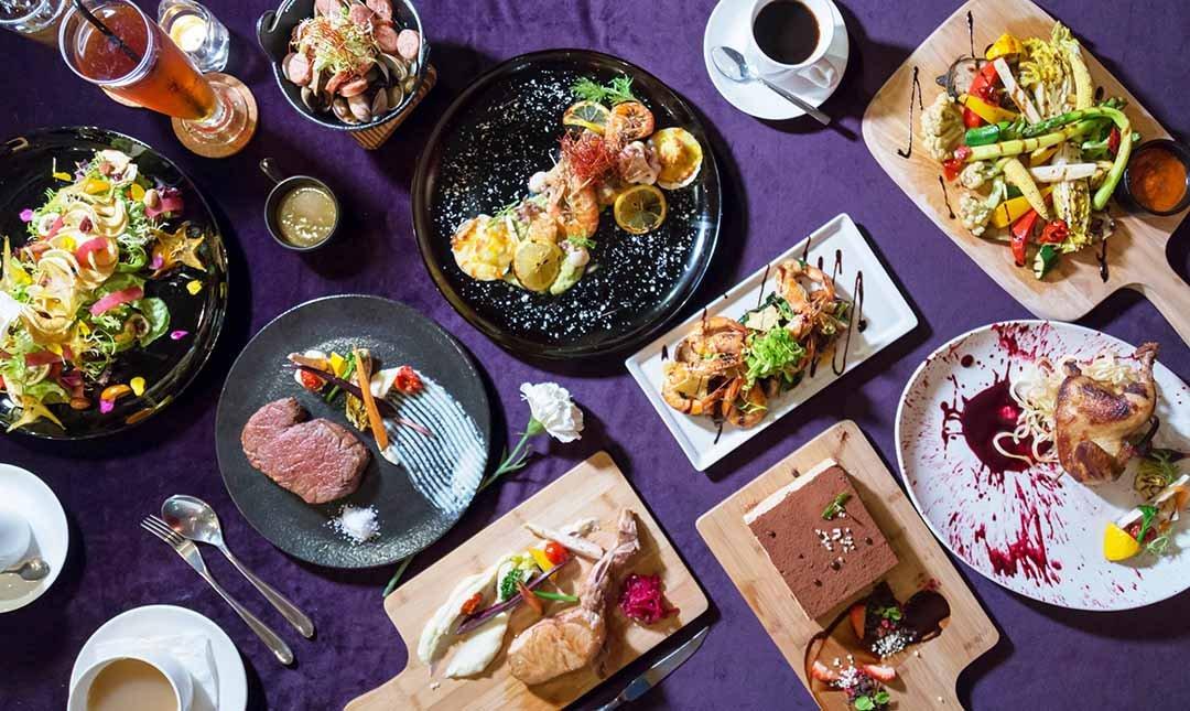 杜象 Duchamp Bistro & Cafe-600 元餐費折抵|藝術饗宴