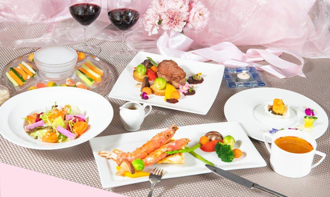 台北怡亨五星酒店-珍愛媽咪雙人套餐|母親節優惠
