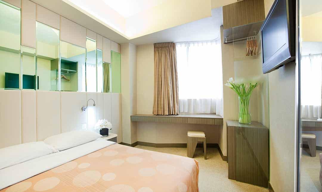 海景絲麗酒店 Silka Seaview Hotel-標準房 6h | 入住即送紅酒🍷