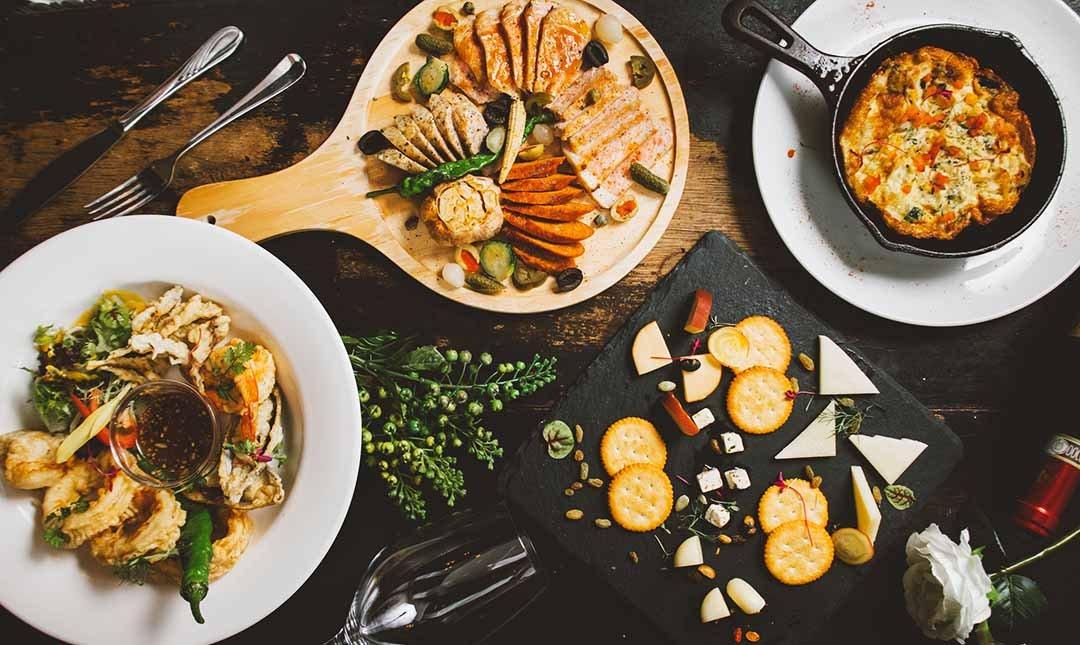 桂香私宅義法料理-單人套餐|私宅料理新菜上架