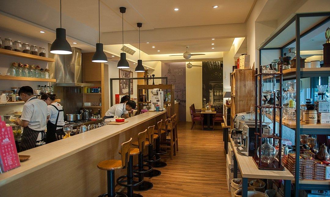 哈里歐 HALIIO CAFE-義式咖啡買 1 送 1