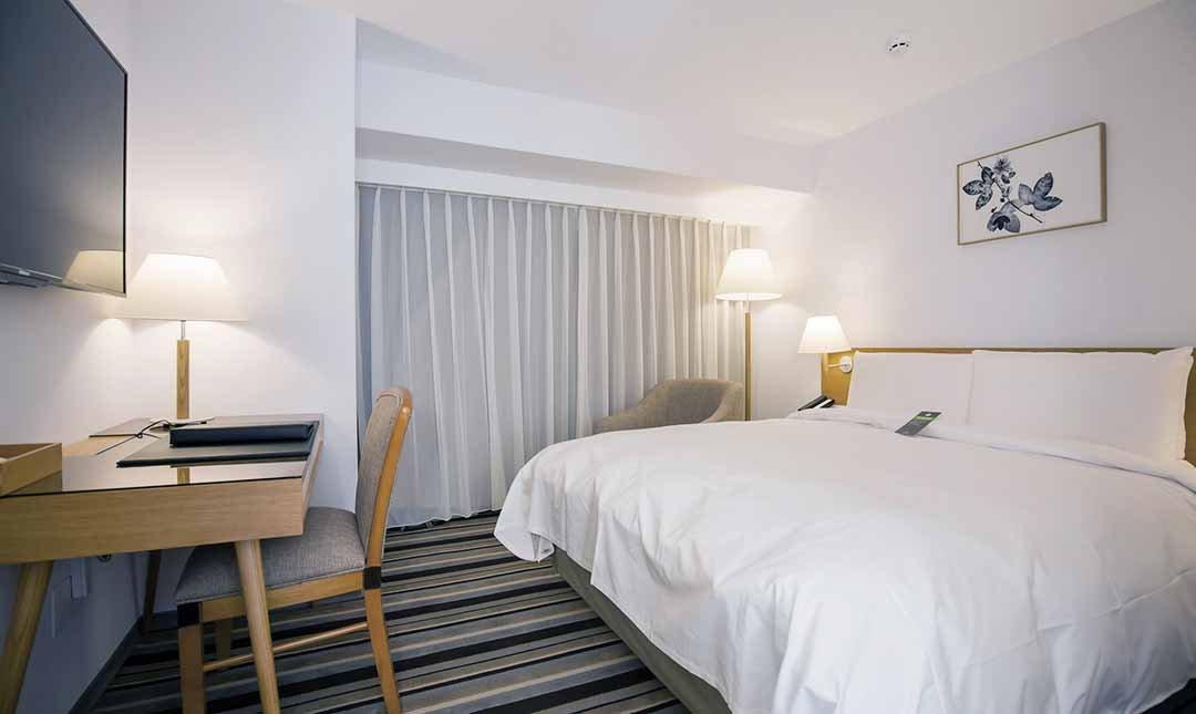 卡爾登飯店 台中館-標準單床房 12h