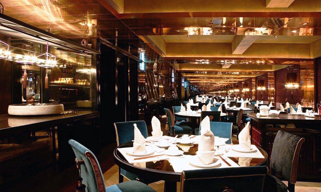 米其林三星 | 君品酒店頤宮-中法美學融合 | 雙人午間料理