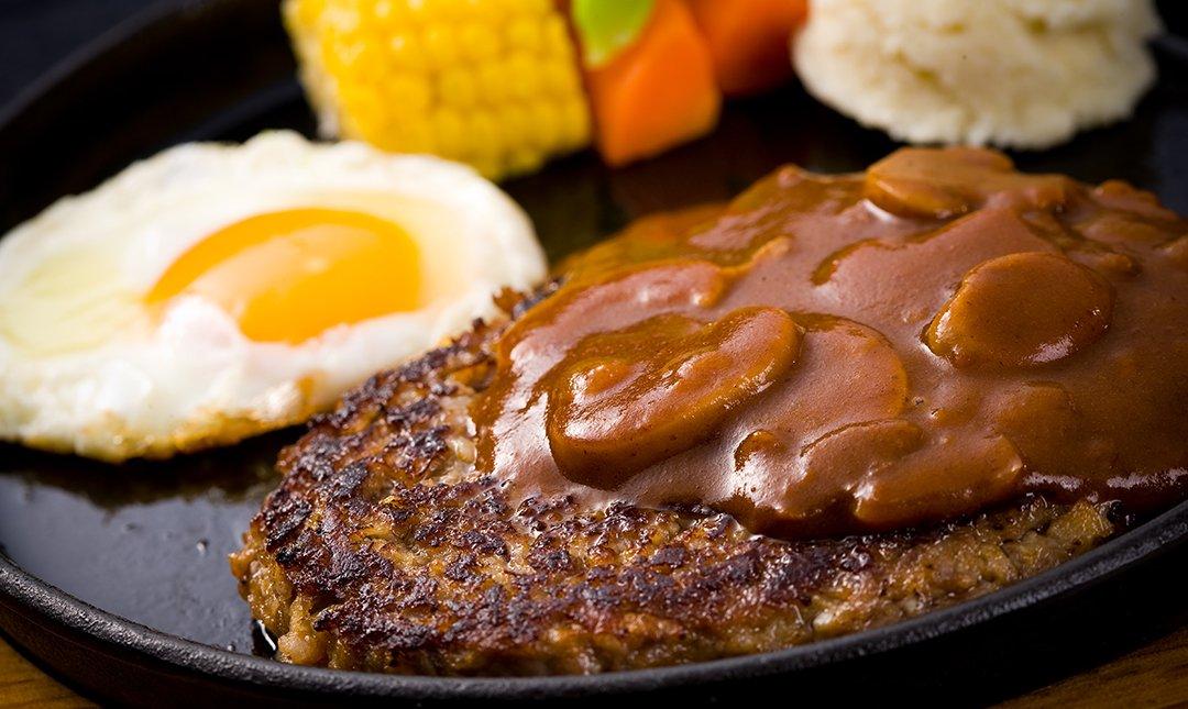 燒肉金城本店-法式醬汁石垣牛排 | 午間套餐