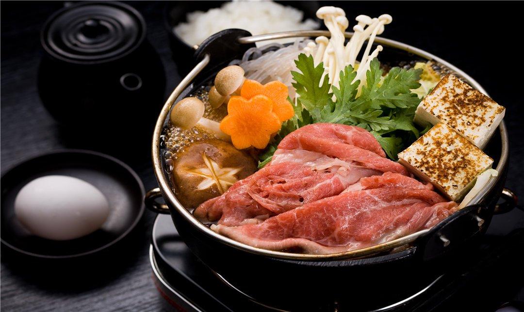 燒肉金城本店-御膳石垣牛火鍋 | 午間套餐