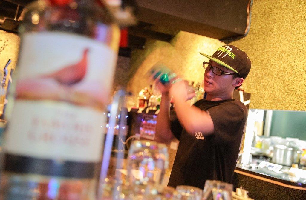 BP Restaurant & Lounge-BP雙人暢飲|酒類遊戲可暢玩