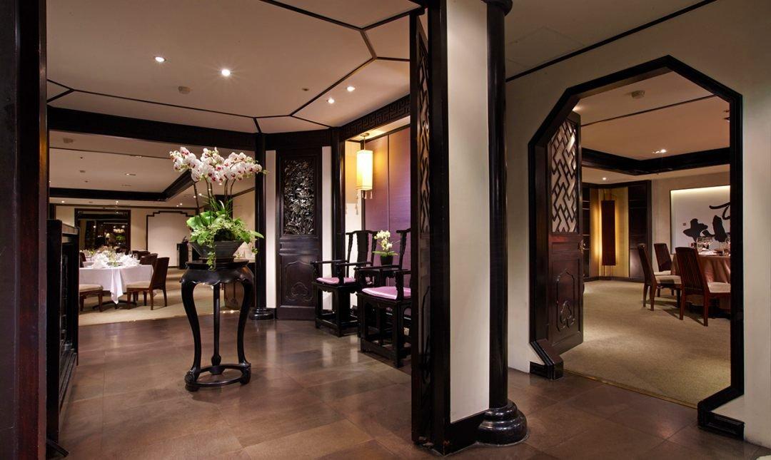 米其林一星 | 台北亞都麗緻天香樓-正統杭州 | 雙人晚間料理