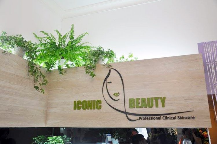 Iconic Beauty-O2補氧活膚面膜療程 60分鐘