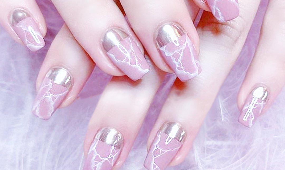 Nails from Heart-手部有機單色造型凝膠  60分鐘