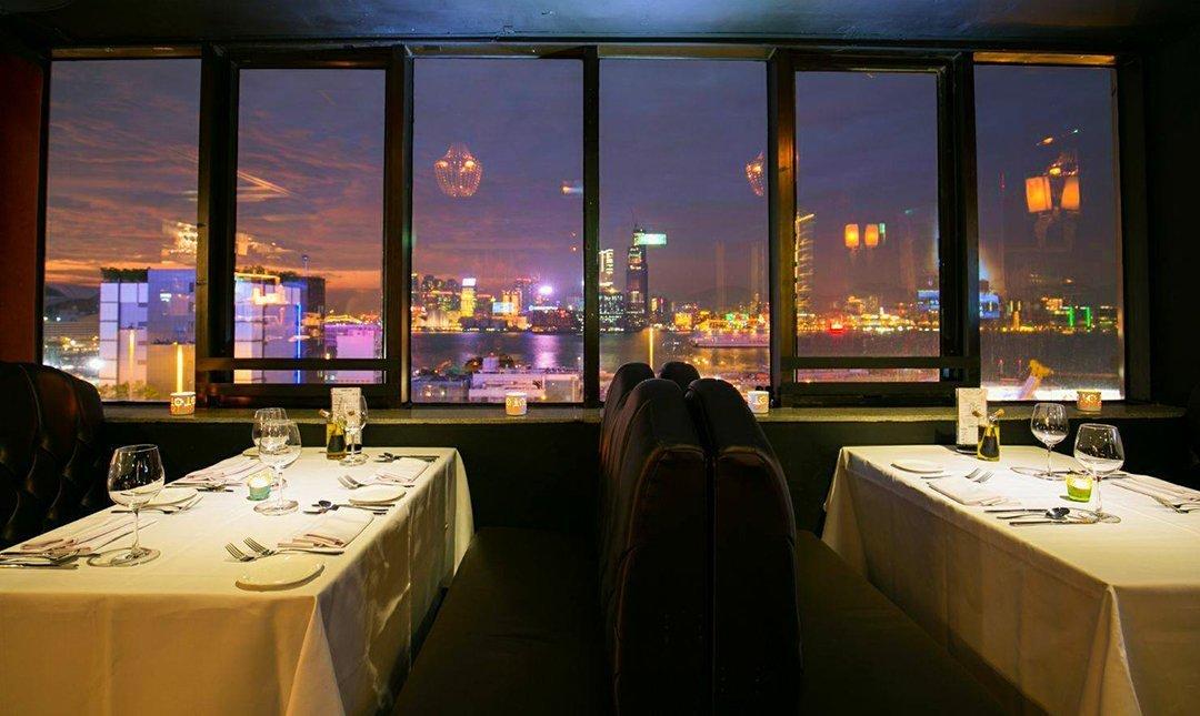 El Dining-雙人情人節晚餐