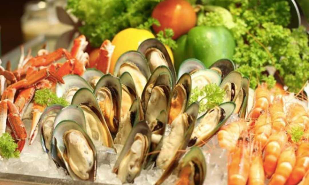 Zest Restaurant - Marriott Putrajaya-自助早餐|1 人