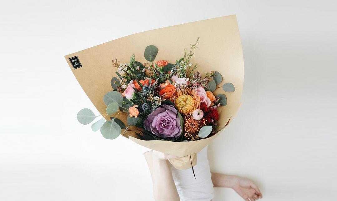 Daun & Petals-Valentine's Edition | Charm Luxe