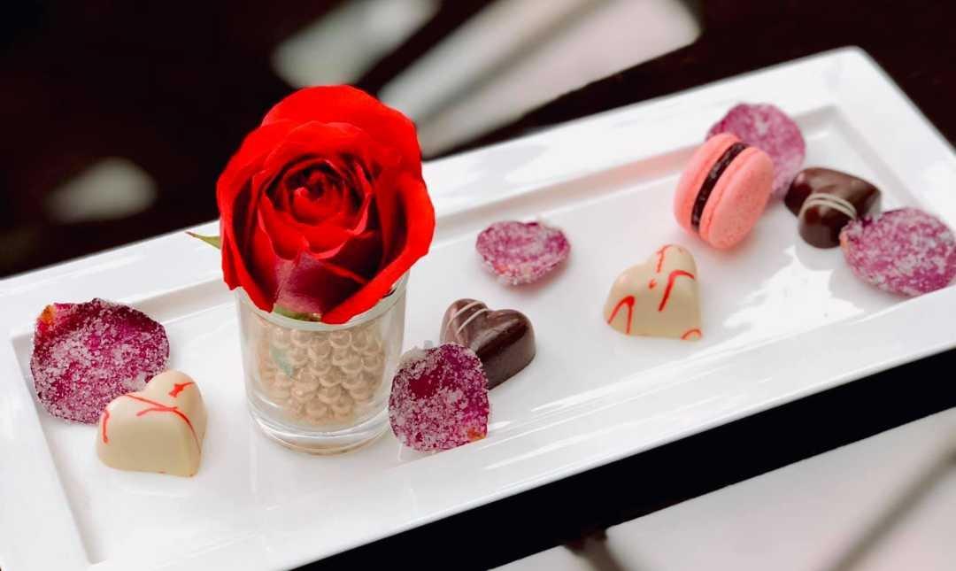 CEDAR on 15 - Impiana KLCC-2 Person | Romantic Valentine's Dinner | 7 Courses