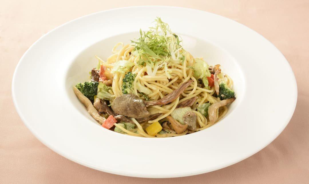 成旅晶贊飯店 柏克菲西餐廳-義大利麵 / 燉飯 2 份|午茶含簡易沙拉吧