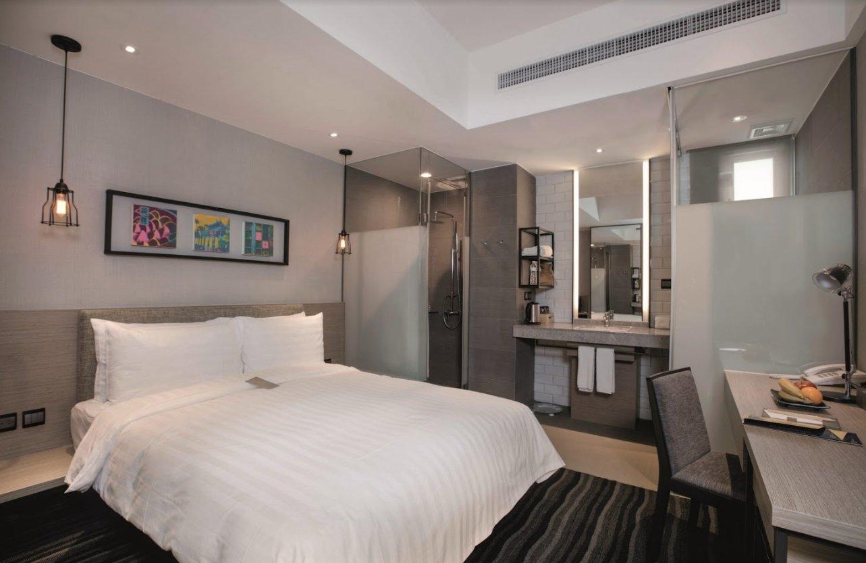 長悅旅棧-華悅標準客房|獨家升等專案