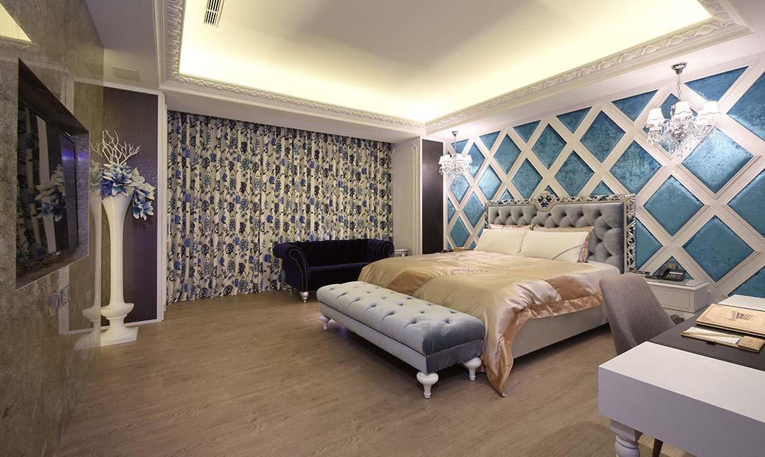 雲河概念旅館-首席 SPA 商務房 3h|夜間超優惠