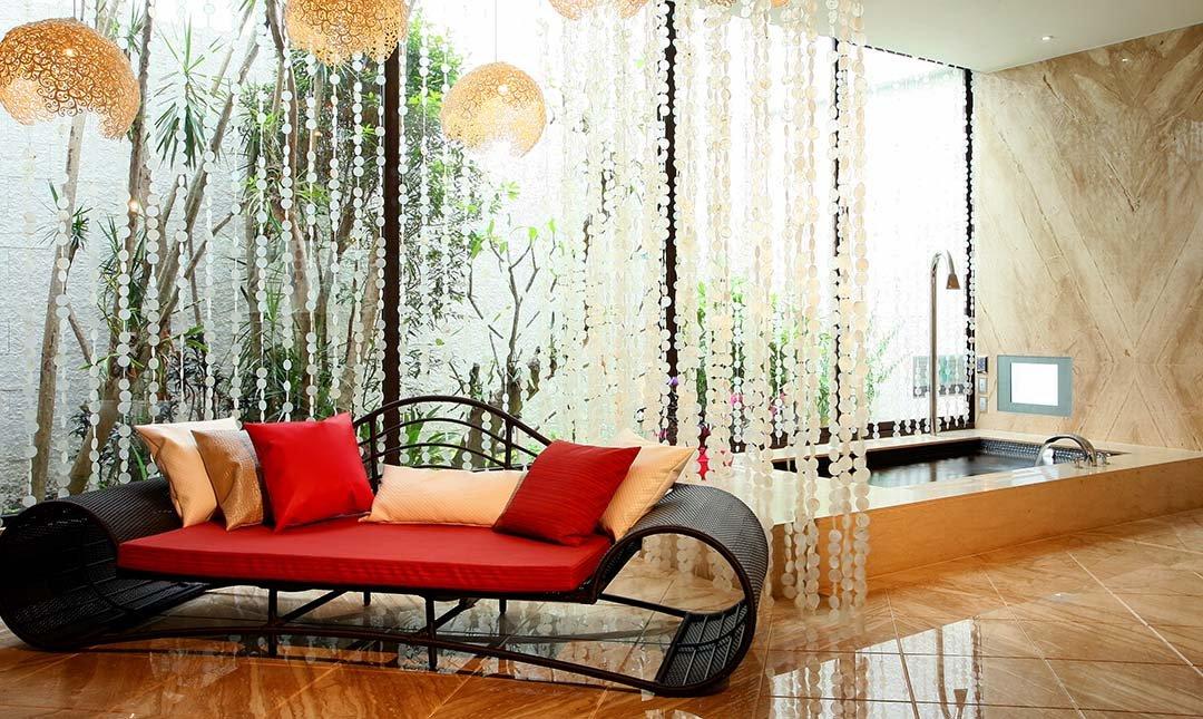 台北沐蘭精品旅館-雲舞房 2.5h|特殊時段贈 0.5h