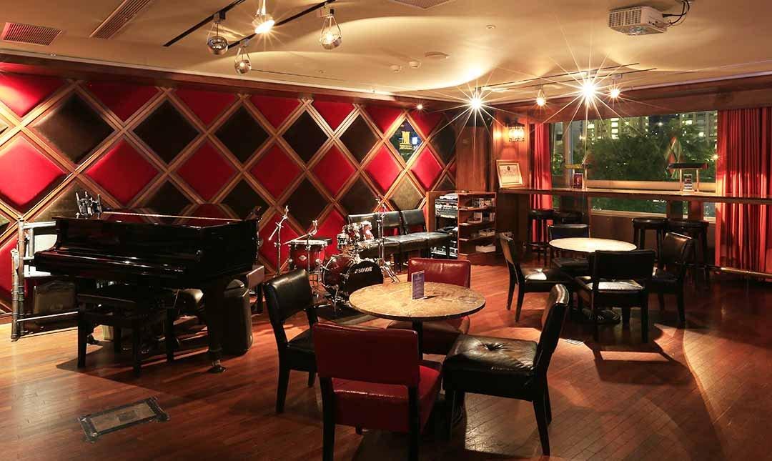 Marsalis Home Taipei-經典雞尾酒 2 杯|低調英式酒館