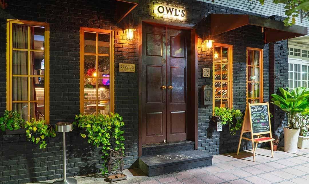 Owl's Bistro 窩式小酒館-5/6~5/12 母親節套餐 | 贈龍蝦 & 氣泡酒