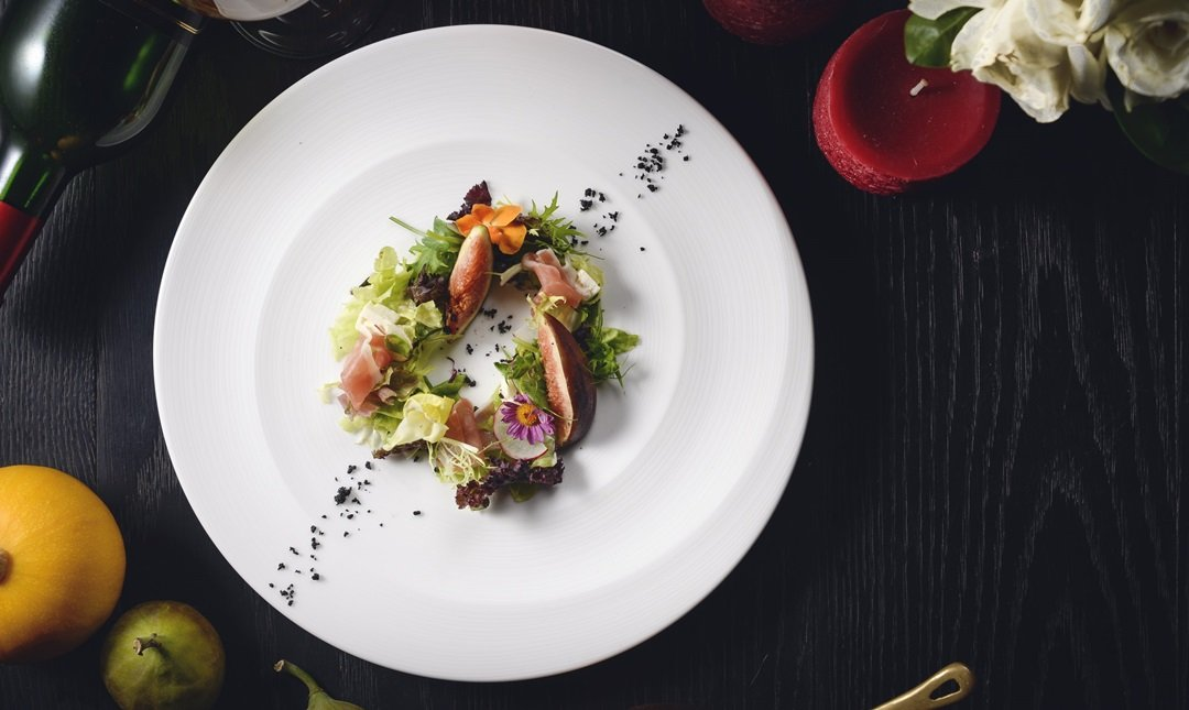 Beluga Restaurant & Bar-約會勝地 : 頂級法式雙人晚餐