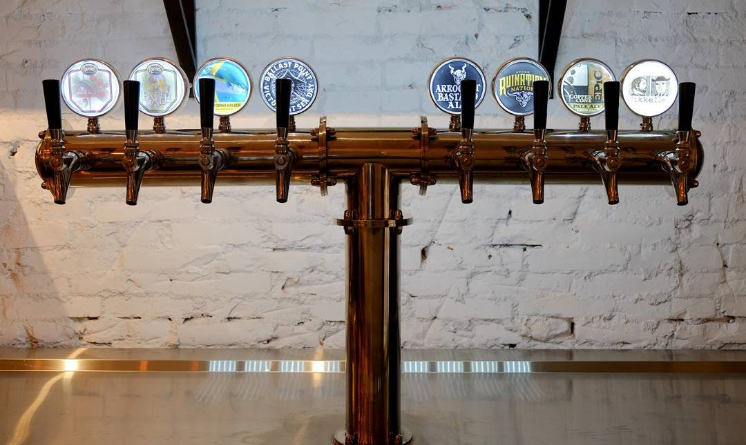 碧耳貓 BeerCat-精釀生啤小杯 + 下酒菜|溫馨小店