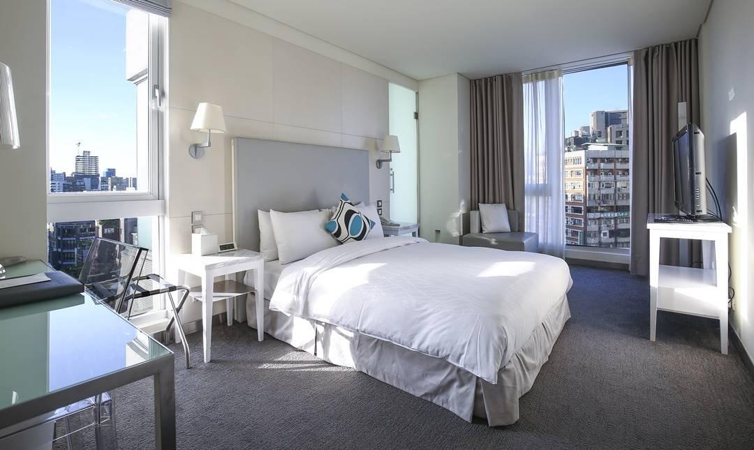 喜瑞飯店-極致體驗:精緻客房