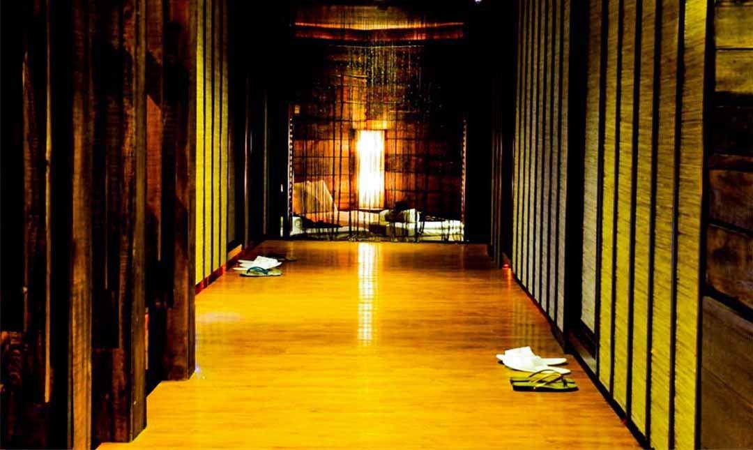 悅禾莊園 中山分館-跨年:雙人房泰式油壓 90 min