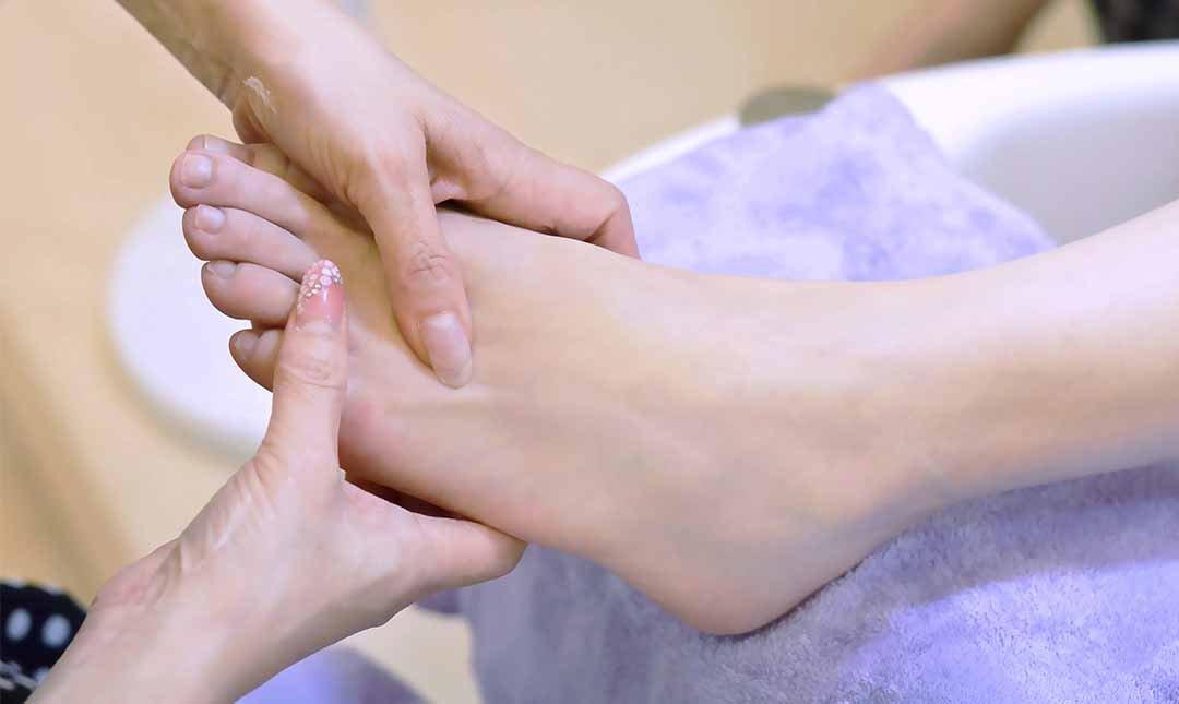 Daimie Beauty Salon-足部基礎護理 / 深層保養