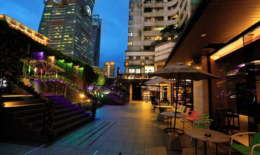 常聚粵菜餐飲 101  店 | 台北101/世貿站-跨年派對座位吃到飽 | 最後倒數