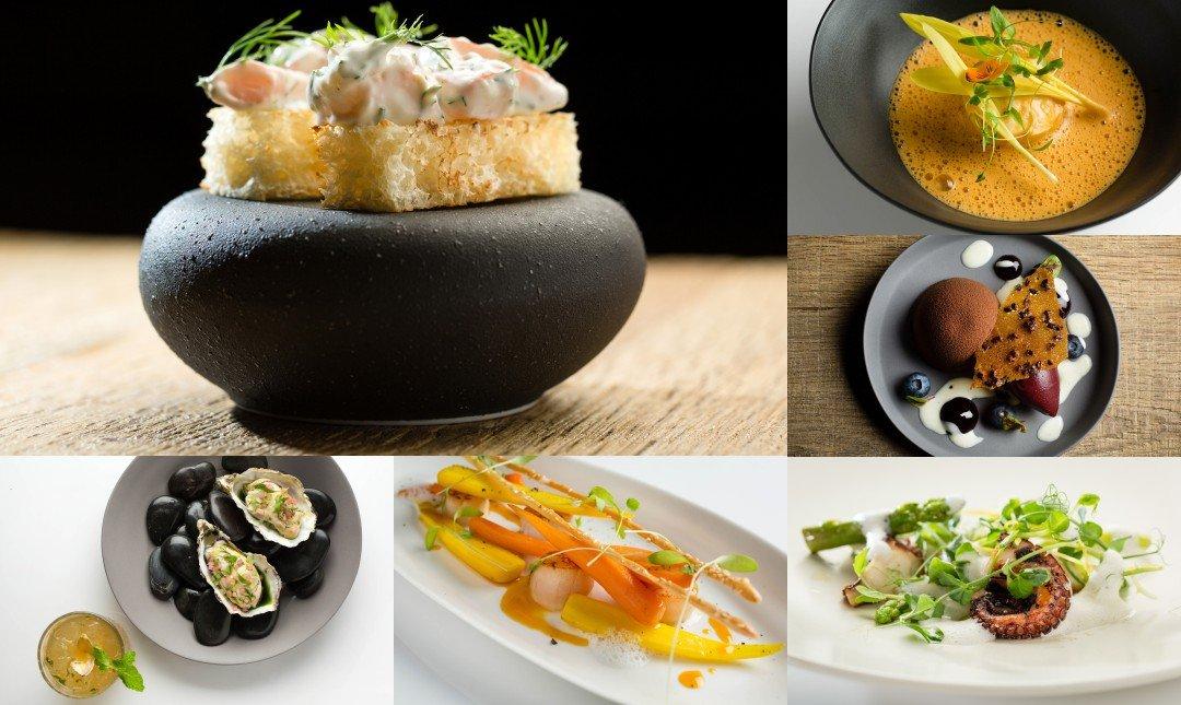 S restaurant & bar-經典丹麥餐廳|主廚牛小排套餐