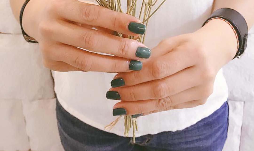 Ms.艾瑪小姐-手 / 足部單色凝膠