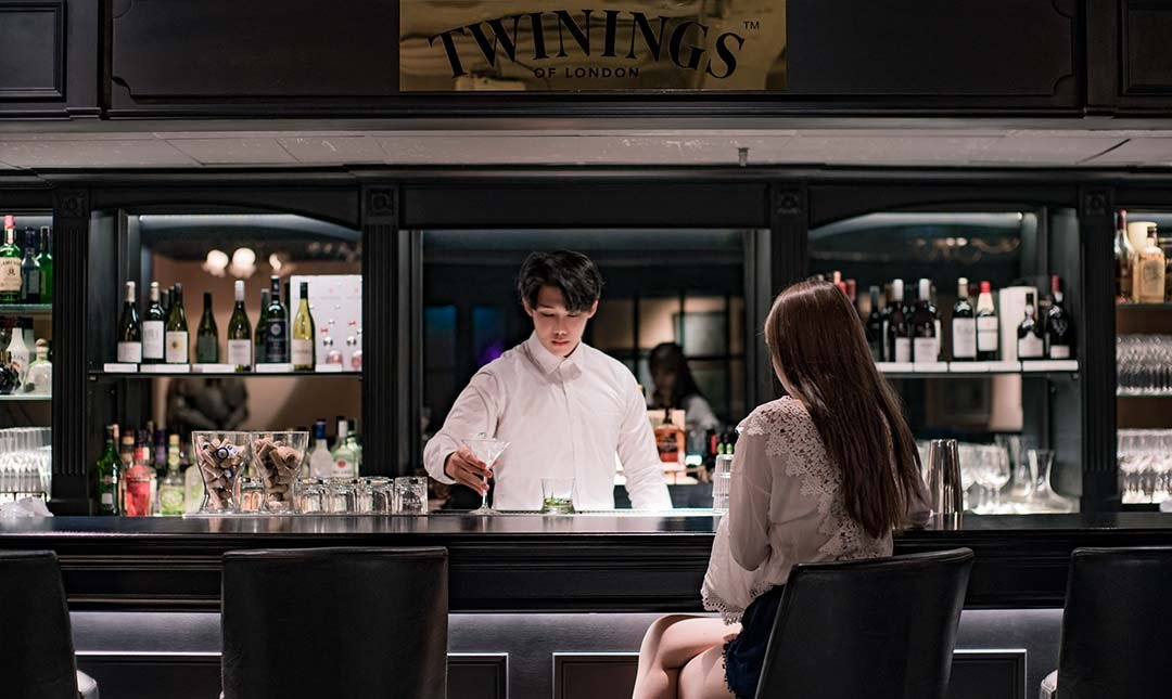 Bagel Bagel Café Bar | 松江南京站-英倫時尚|雙人分享餐