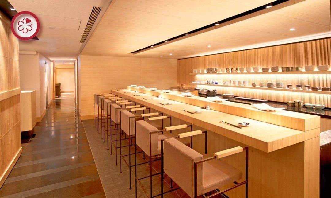 米其林餐盤 | KOUMA 日本料理小馬-極致享受 | 雙人晚間料理