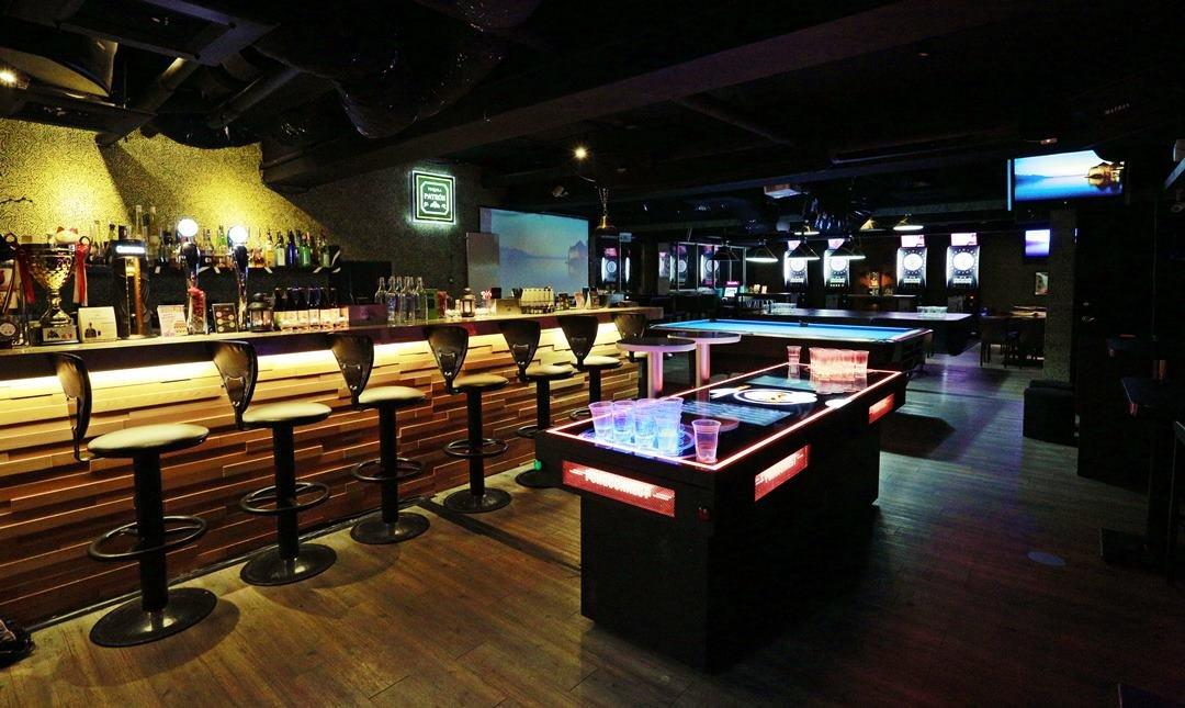 BP Restaurant & Lounge-好友聚會玩樂首選|550 元折抵