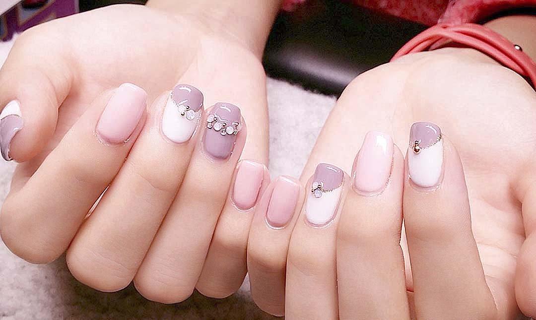Karen's Nail-經典單色凝膠