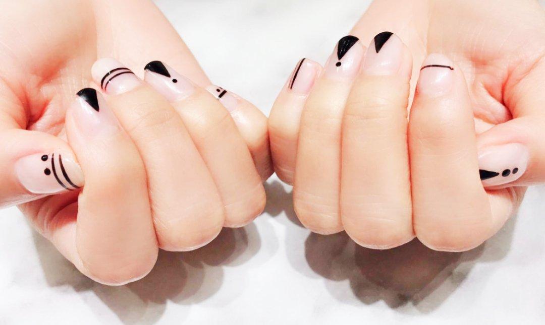 Star Moon Nail Beauty-Soak Off Gel & 手部護理 90分鐘